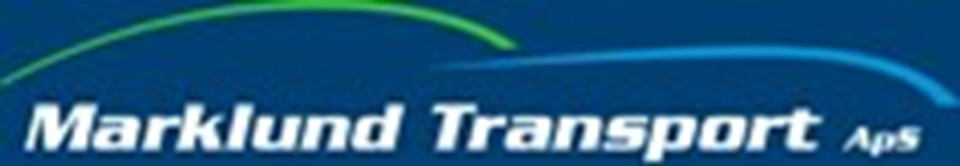 Marklund Transport Logo