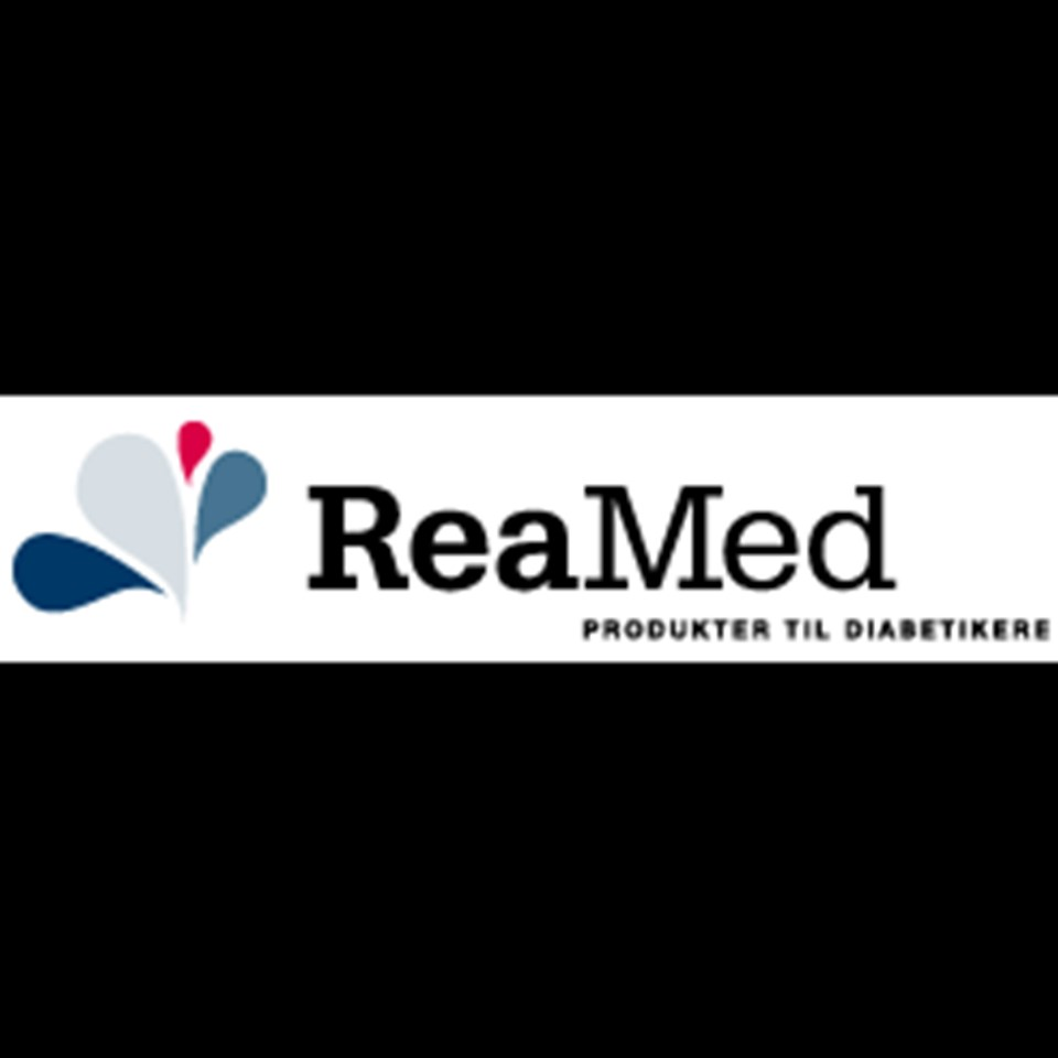 Reamed Logo