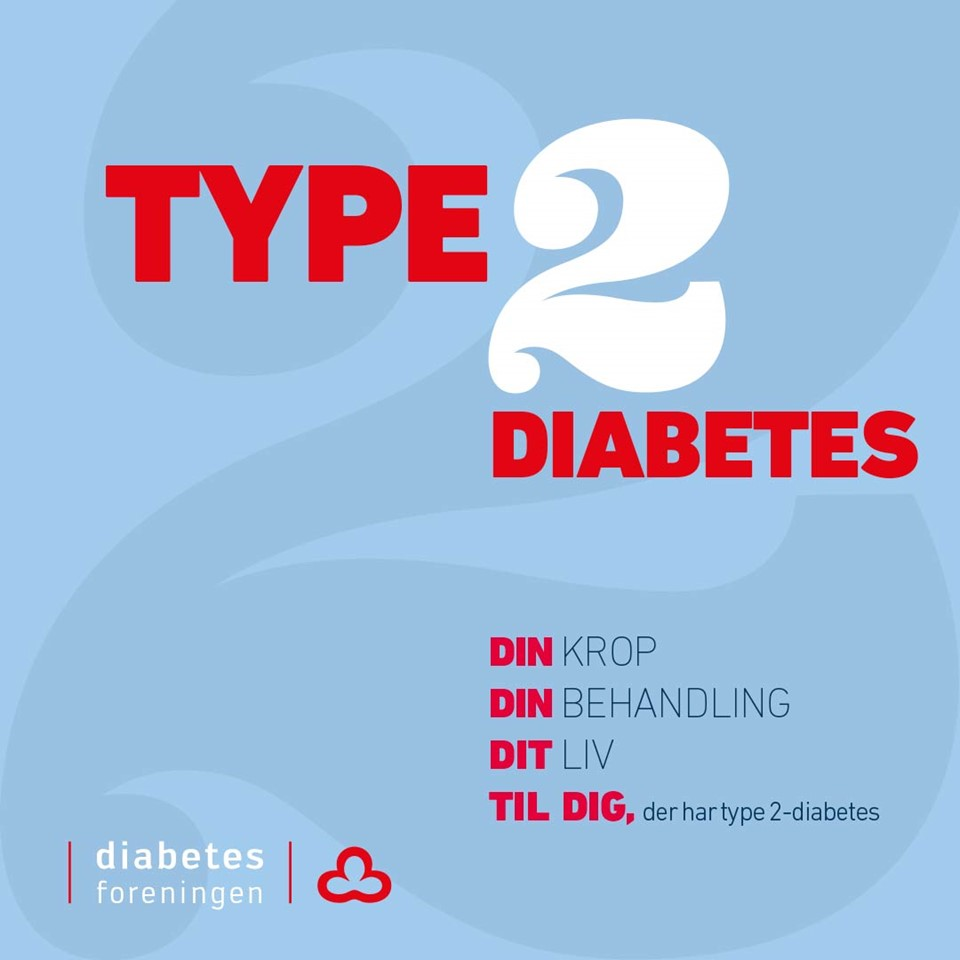 Patientvejledning til Type 2-diabetes